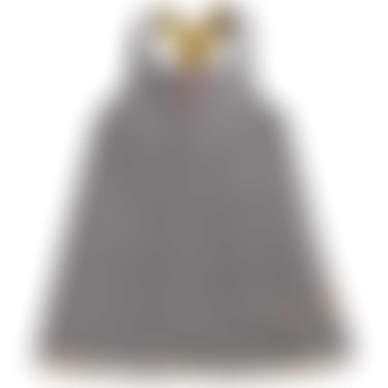 Moulin Roty Il Etait Une Fois Tenessy Grey Stardust Dress 12m