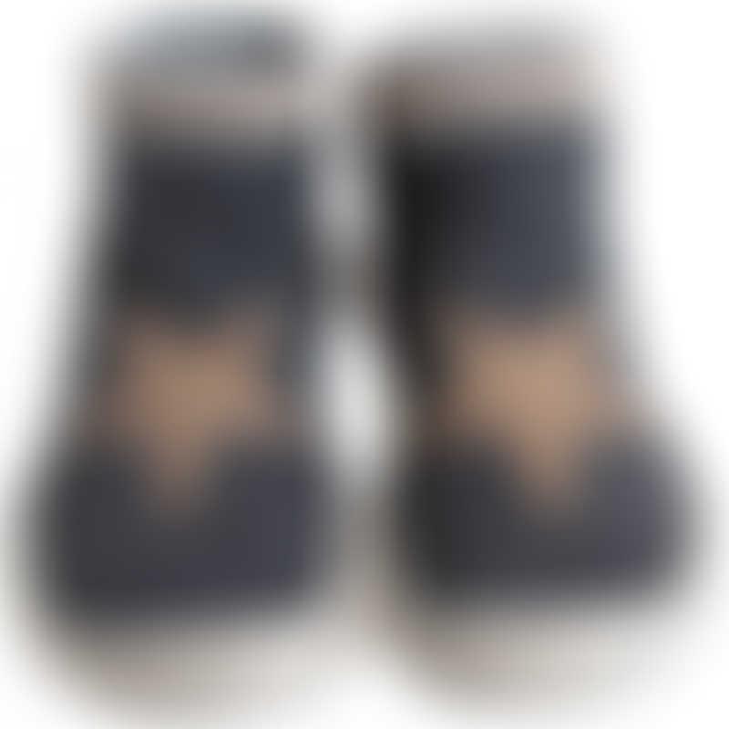 Collegien Illuminated Socks Slipper