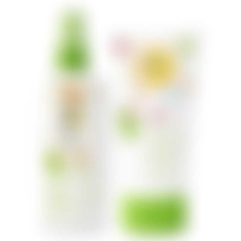 babyganics Insect Repellent + Sunscreen Combo 6oz