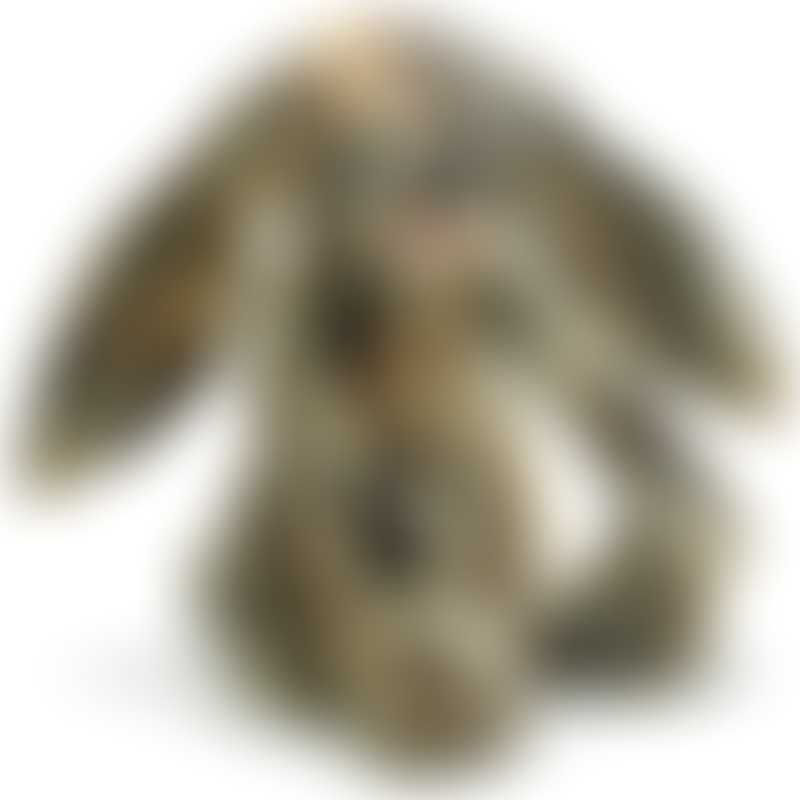 Jellycat Bashful Cottontail Bunny - Large 36cm