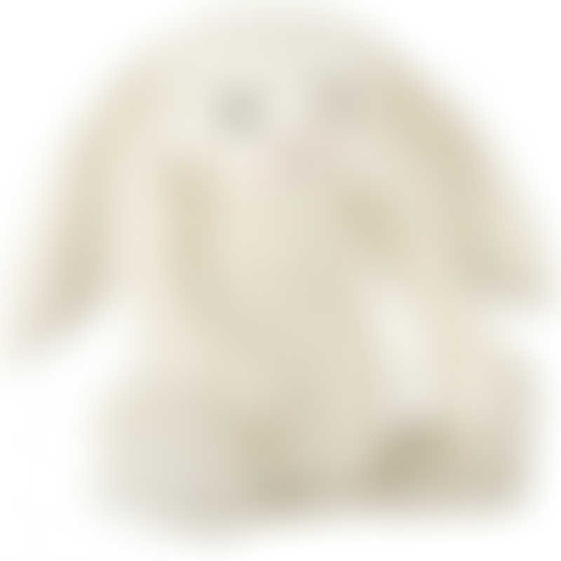 Jellycat Bashful Cream Bunny - Really Big 67cm