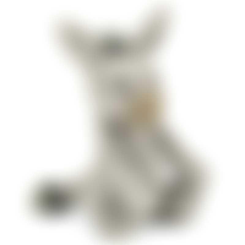Jellycat Bashful Donkey - Medium 31cm