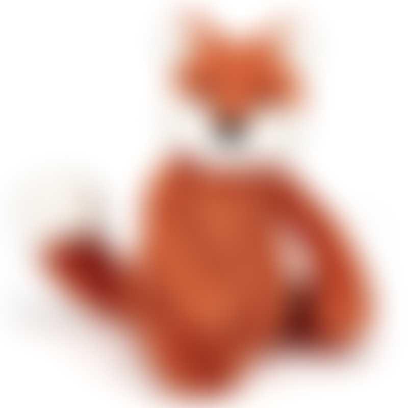 Jellycat Bashful Fox Cub - Medium 31cm