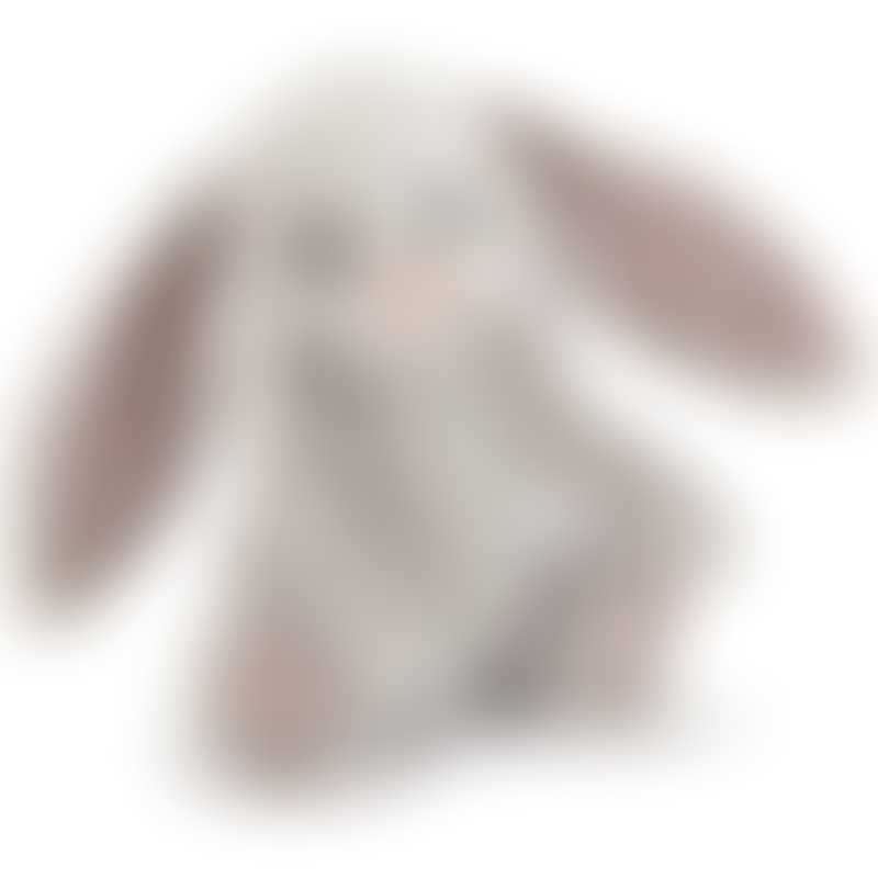 Jellycat Blossom Silver Bunny - Medium 31cm