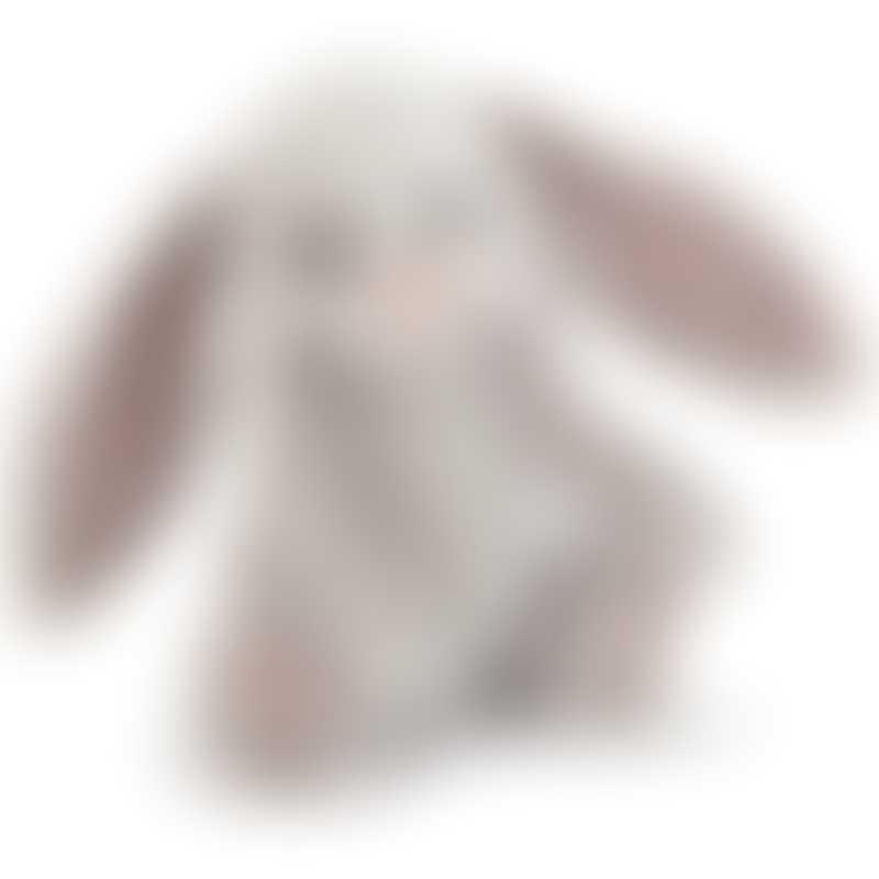Jellycat Blossom Silver Bunny - Small 18cm