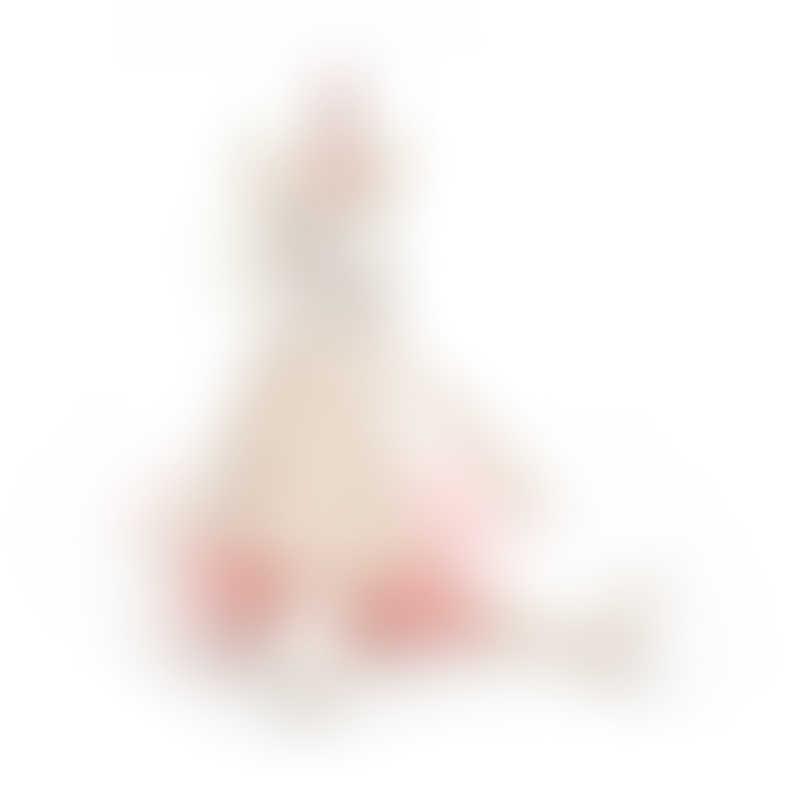 Jellycat Dancing Darcey Unicorn - Small 23cm