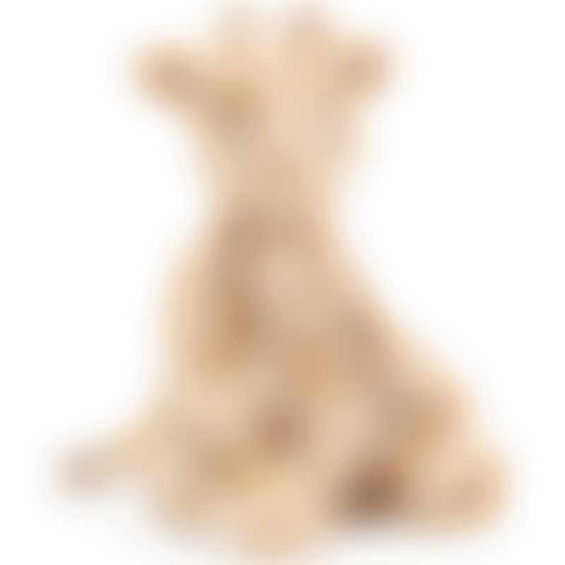 Jellycat Puffles Giraffe - Medium 32cm