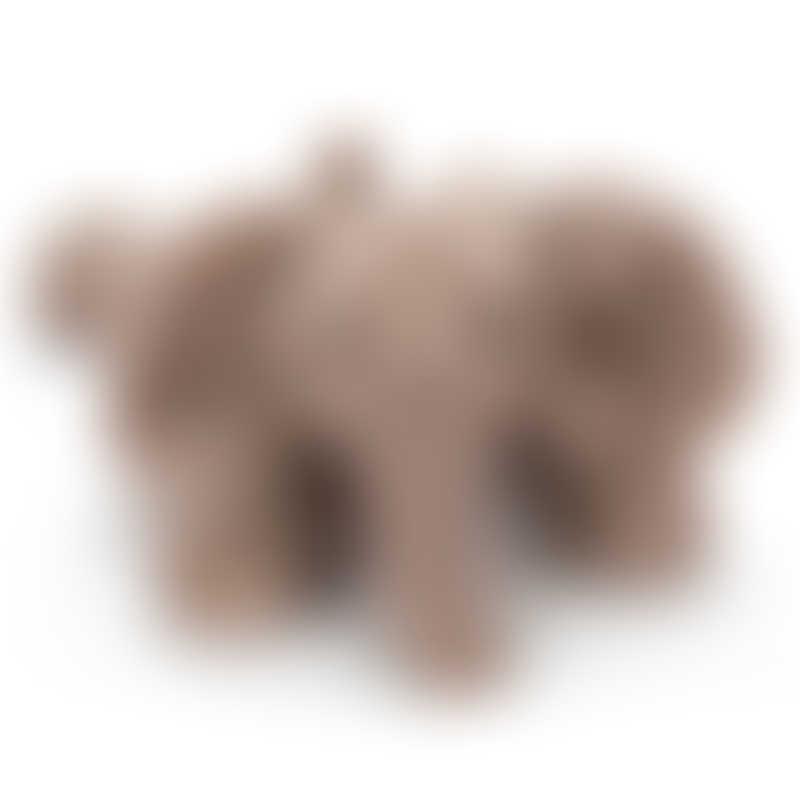 Jellycat Smudge Elephant - Medium 34cm