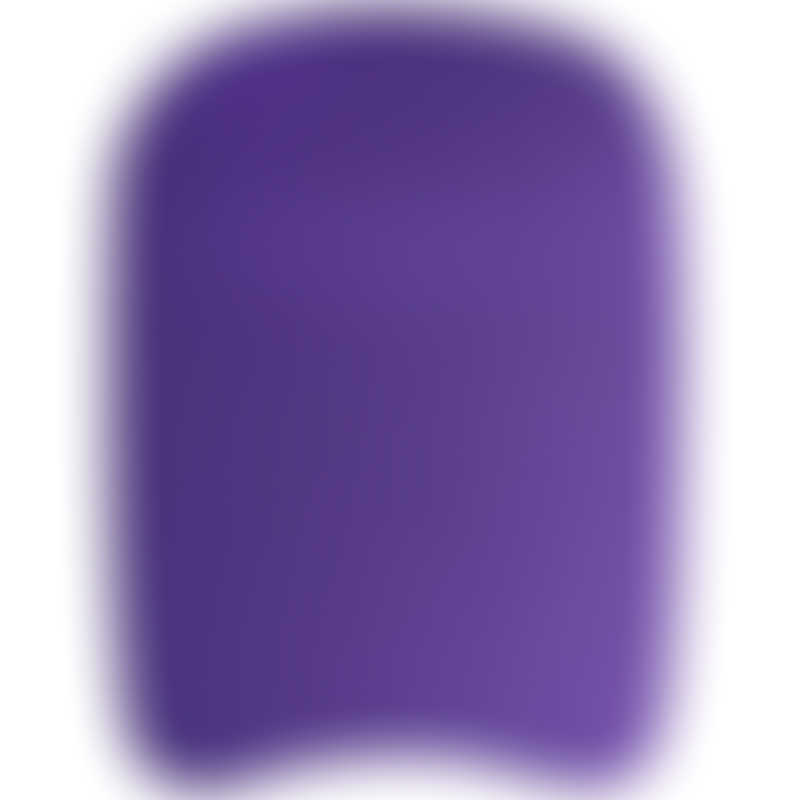 Vorgee Junior Kickboard - Purple 36cm
