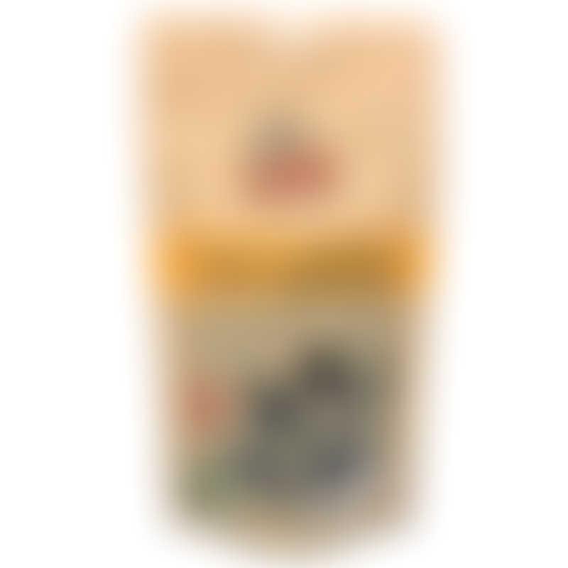 Bugsy's Treats Kangaroo Puffs Cubes - Dehydrated Kangaroo Lung 100g