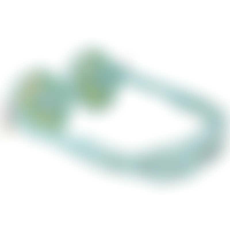 Sparrow Kids Kids Sized Hands Free Neckband Fan - Sanrio, Pochacco