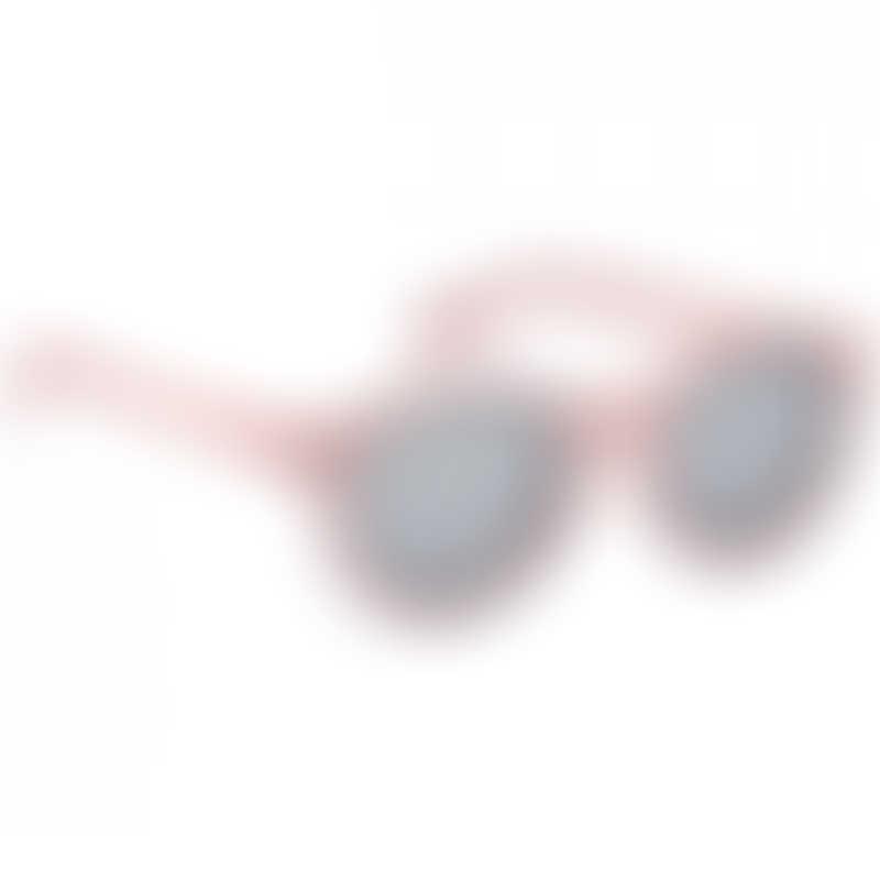 Beaba Kids Sunglasses L 4-6y - Old Pink