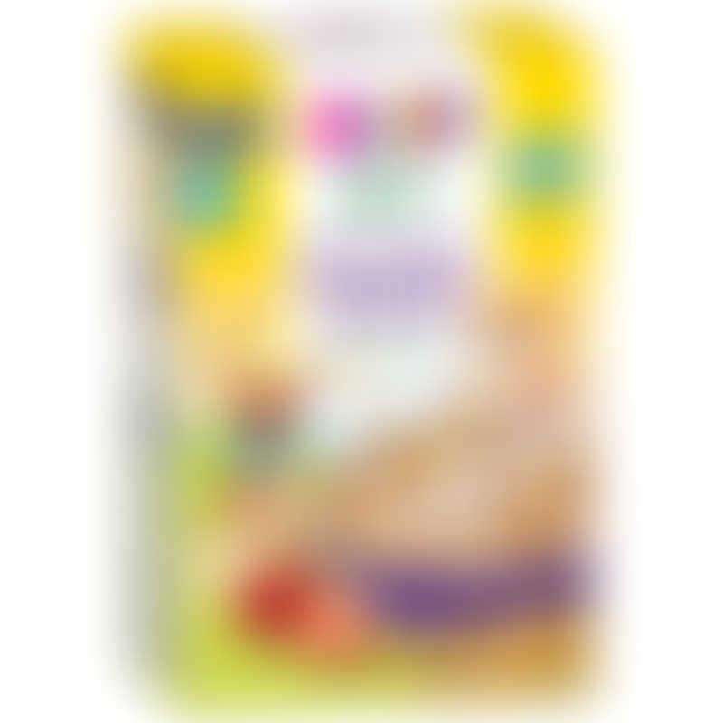 HiPP Kinder Muesli Crunchy (200g)