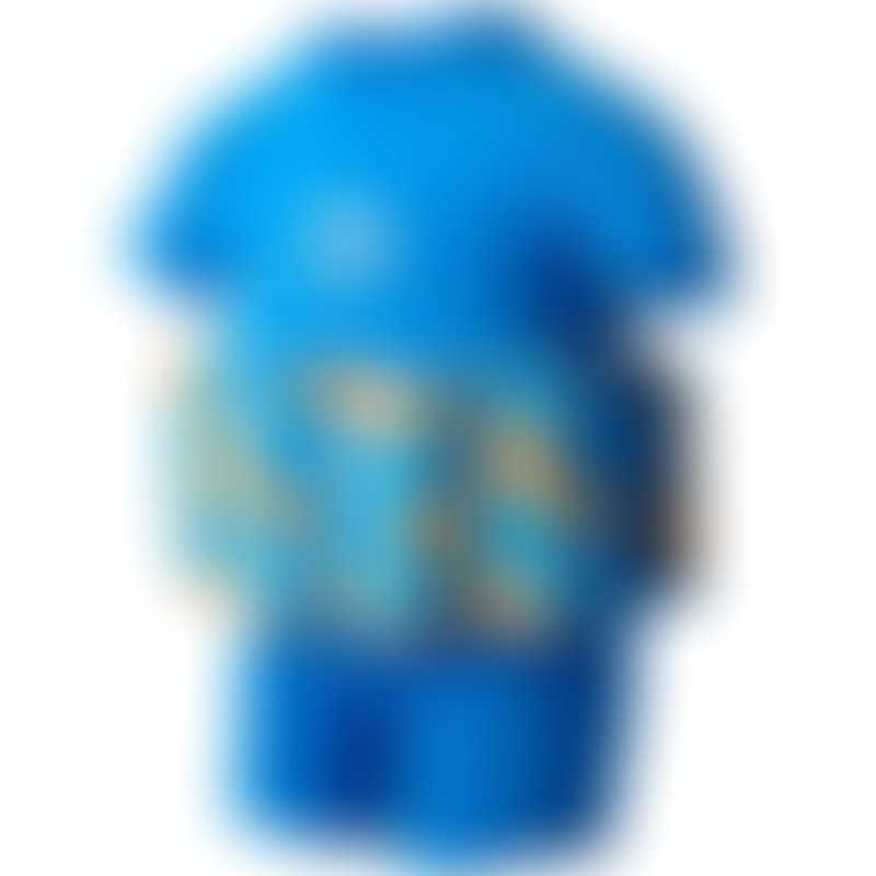 Konfidence Floatsuit - Clownfish - 2-3 Years