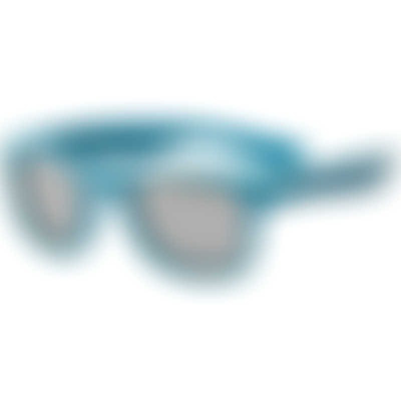 KOOLSUN Wave Kids Sunglasses - Cendre Blue (3-6 yrs)