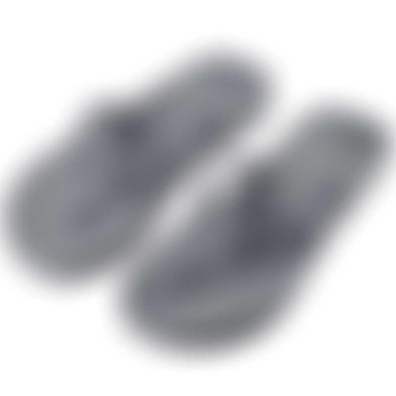 EEGO Ladies' Flip Flop - Silver
