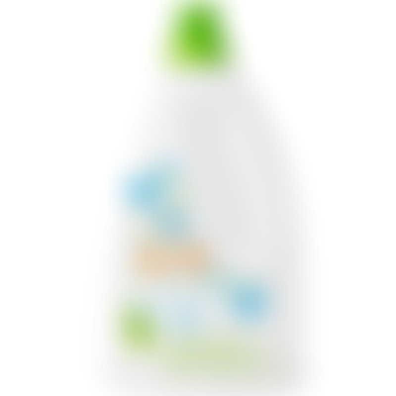 babyganics Laundry Detergent - Fragrance Free 1.77L