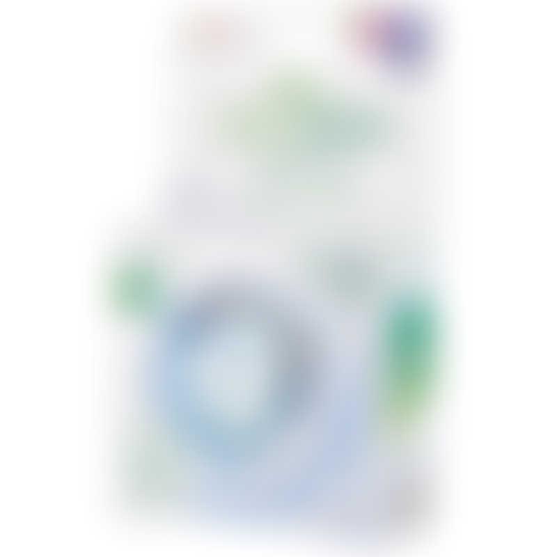 ecoegg Laundry Egg Refills (210 Washes) - Fresh Linen