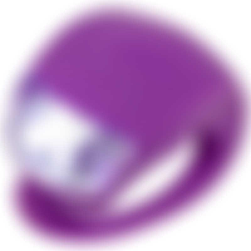 Micro Scooter LED Light - Purple