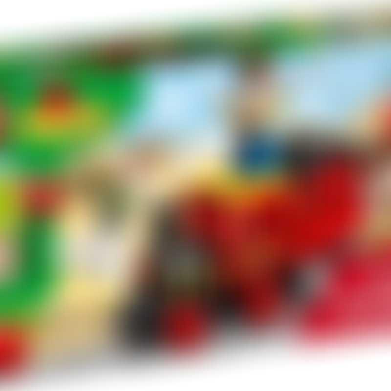 LEGO 10894 DUPLO Disney Toy Story Train