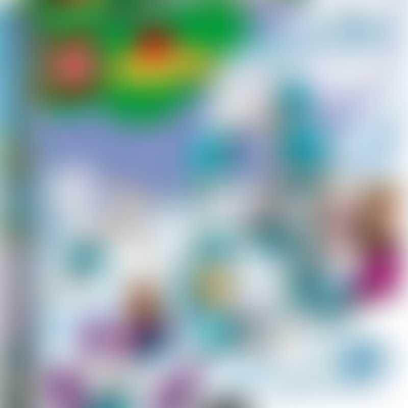 LEGO 10899 DUPLO Disney Frozen Ice Castle