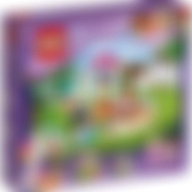 LEGO 66537 Friends 3-in-1 Super Pack Set