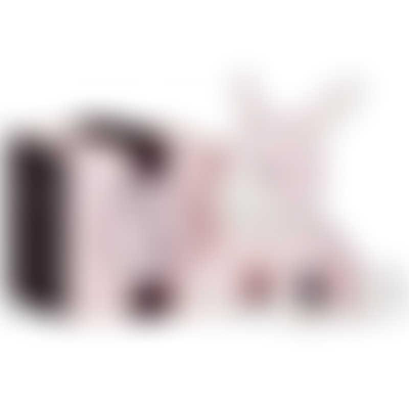 Kaloo Les Amis Babies Regliss Donkey Pink - Small 19cm