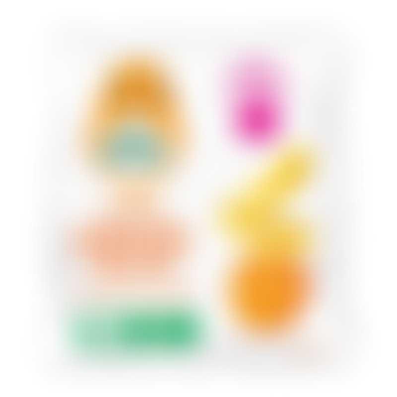 Little Bellies (Baby Bellies) Organic Carrot Puffs 12g (7 mos+)