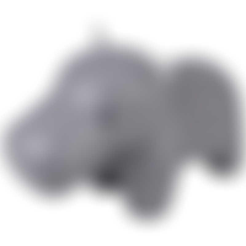 BabyToLove Little Big Friends Musical Animals - Sam the Hippopotamus