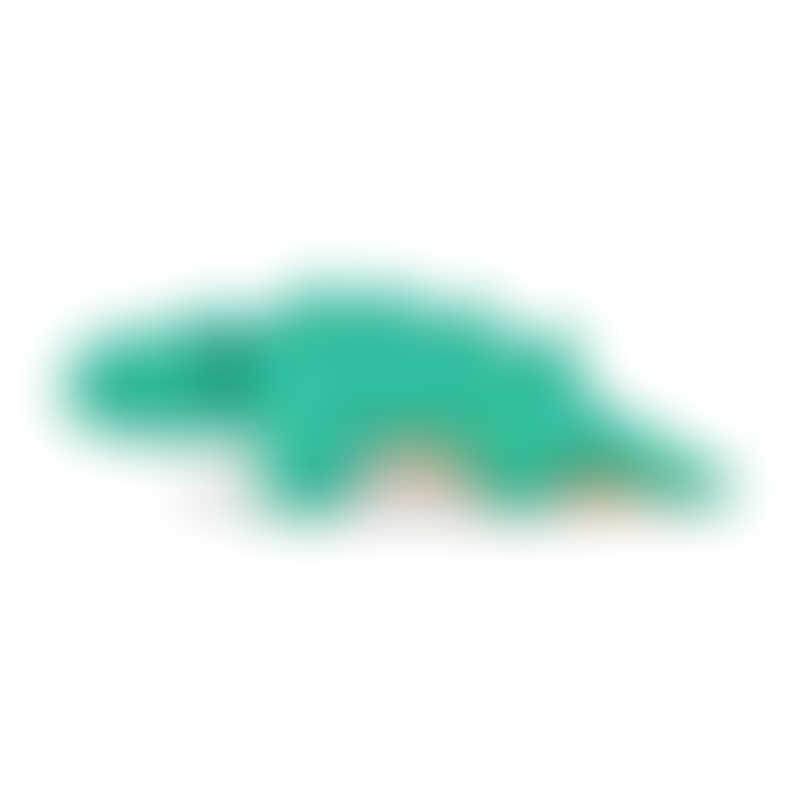 BabyToLove Little Big Friends Tiny Friends - Achille the Crocodile