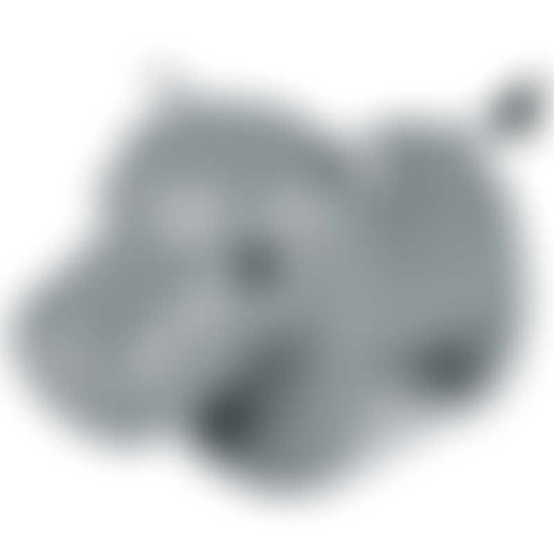 BabyToLove Little Big Friends Tiny Friends - Sam the Hippopotamus