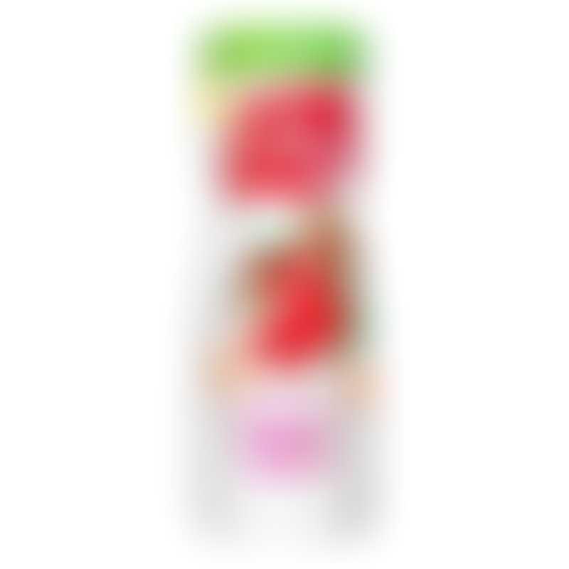 Little Freddie Organic Strawberry & Raspberry Hoops 42g (10 mos+)