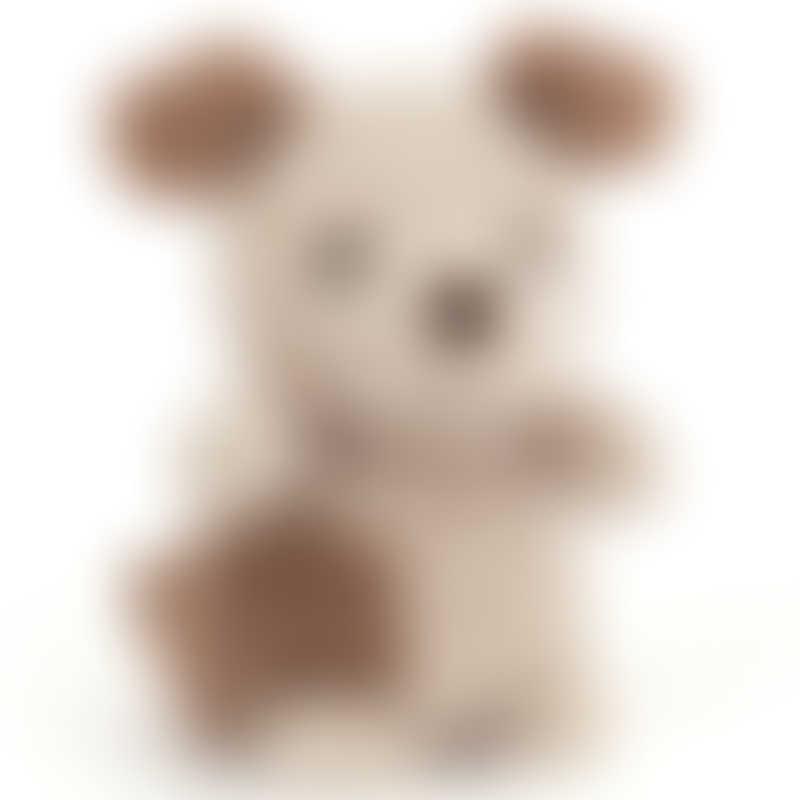 Jellycat Little Pup 18cm