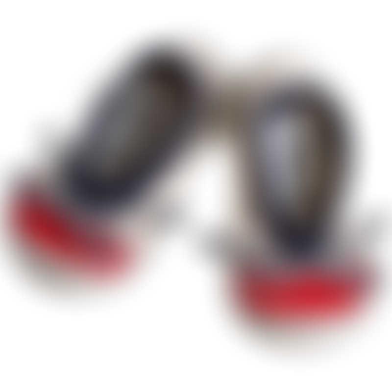 Collegien Marina + Ribbon Slipper