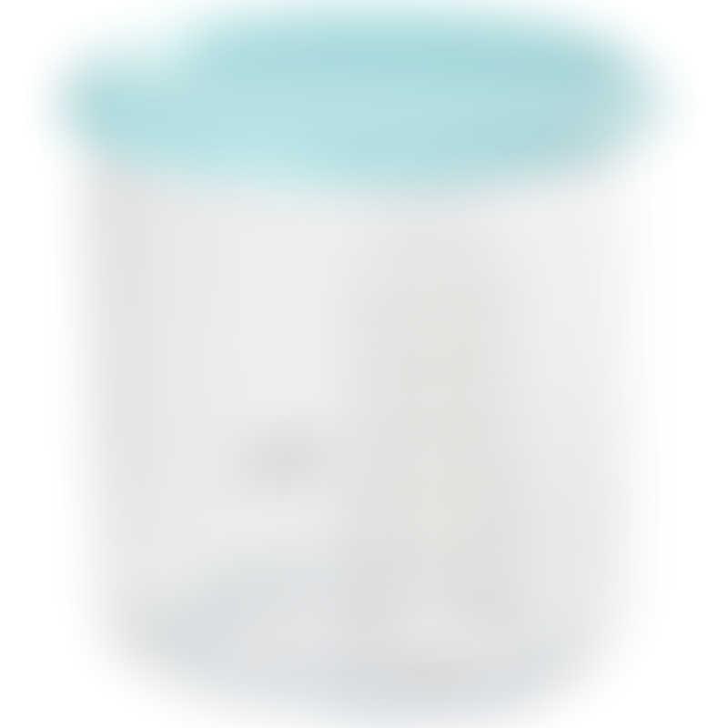 Beaba Maxi+ Portion Conservation Jar 420ml - Light Blue