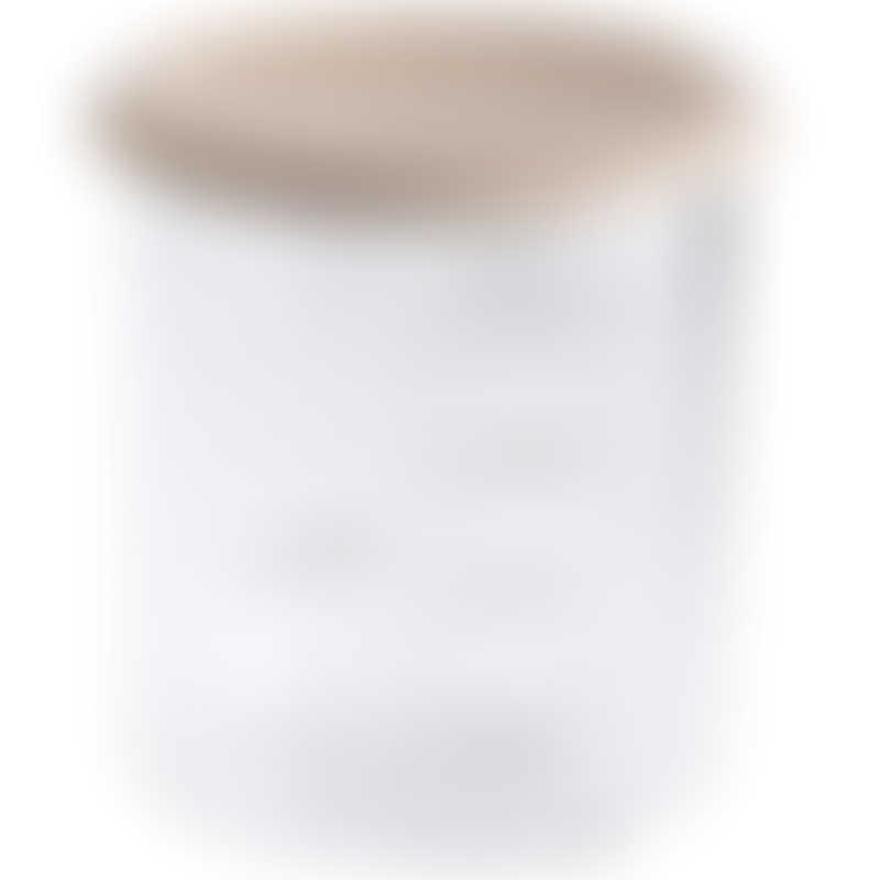 Beaba Maxi Portion Conservation Jar 240ml - Nude