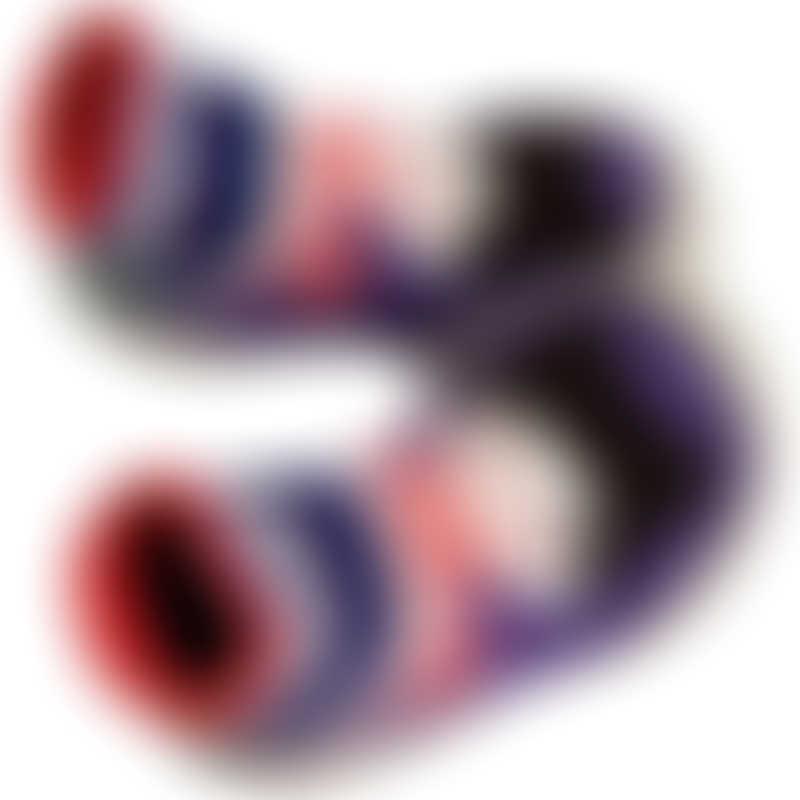Collegien Mei Socks Slipper