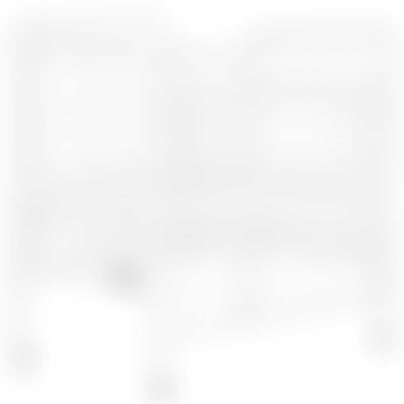 "Baby Star Melio Baby Cot with 3"" Mattress - White / New Zealand Pine"