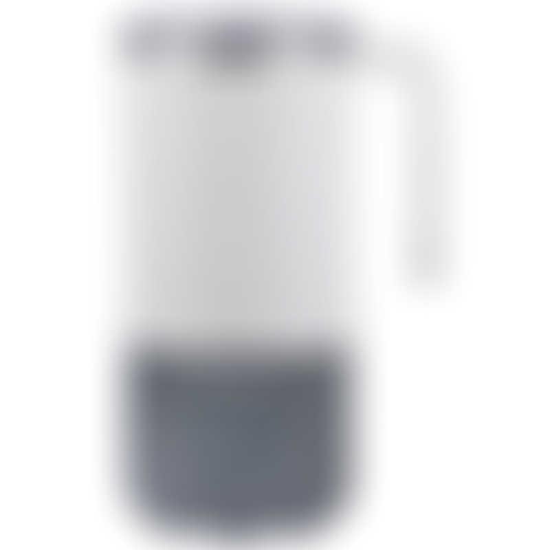 Beaba Milk Prep (BS Plug) - White / Grey