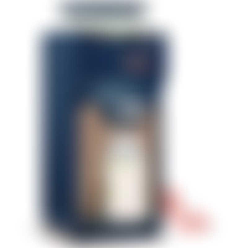 Beaba Milkeo Automatic Baby Bottle Maker - Night Blue / Bronze