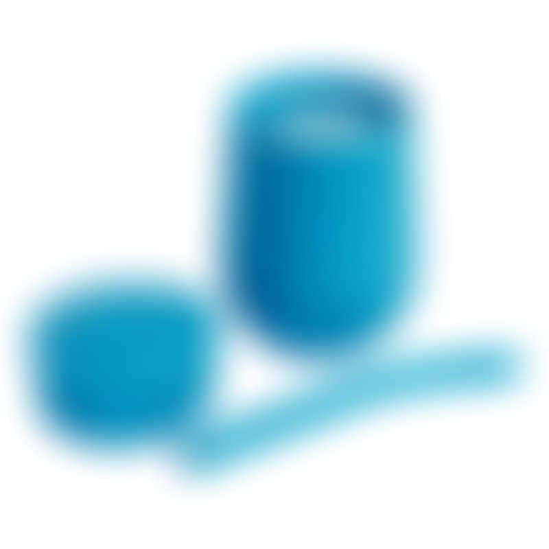 Ezpz Mini Cup + Straw Training System - Blue