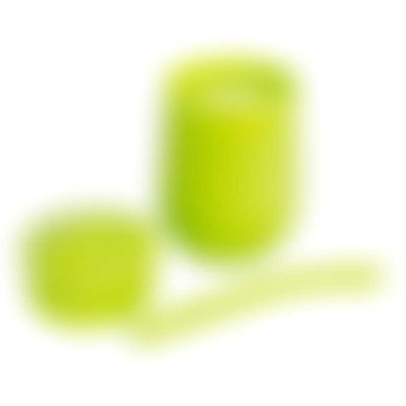 Ezpz Mini Cup + Straw Training System - Lime