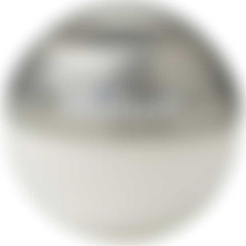 Milton Mini Portable Soother Steriliser - Silver