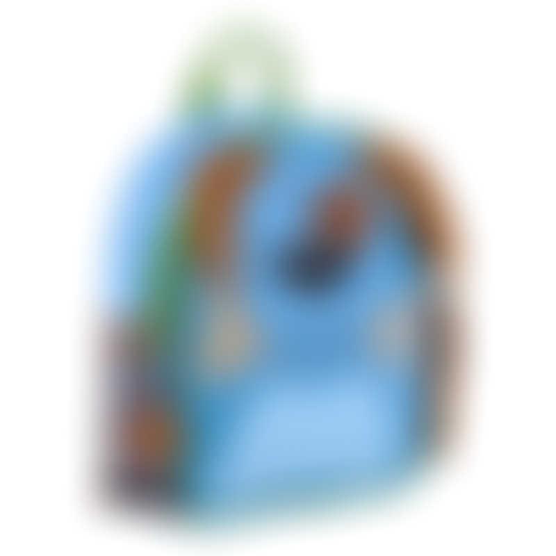 Stephen Joseph Mini Sidekick Backpack - Dog