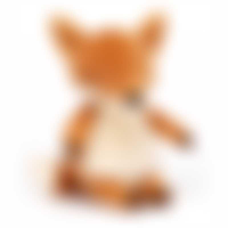 Jellycat Minikin Fox 15cm