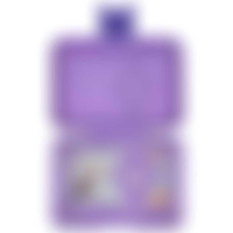 Yumbox MiniSnack - 3 Compartment - Dream Purple