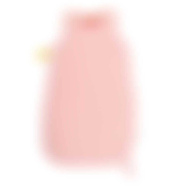 Moulin Roty Les Jolis Trop Beaux Pink Sleeping Bag 70cm (3.3 TOG)
