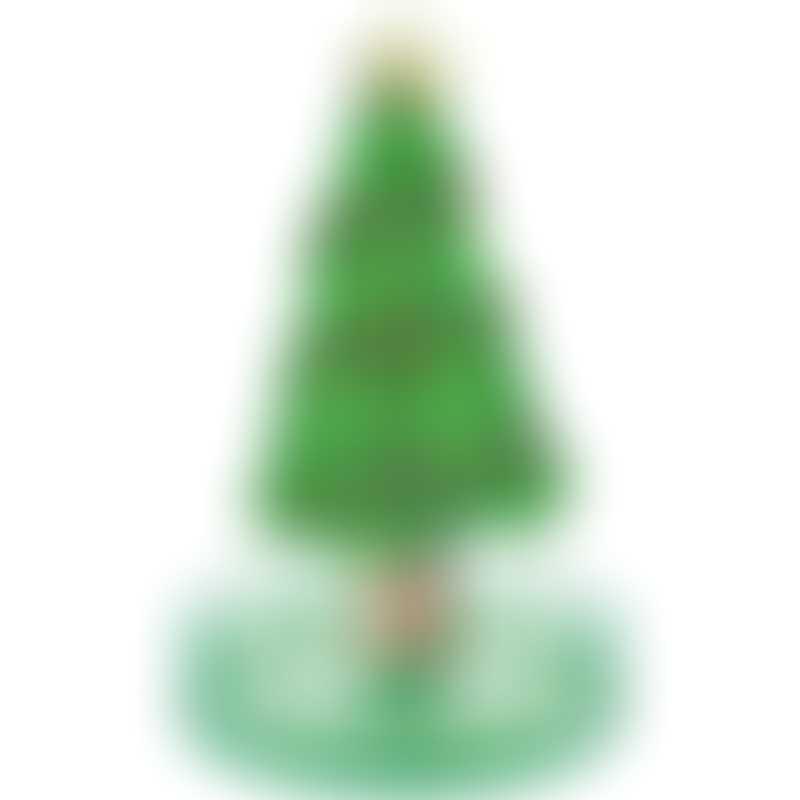 Moulin Roty Les Petites Merveilles Magic Christmas Tree 21x18cm
