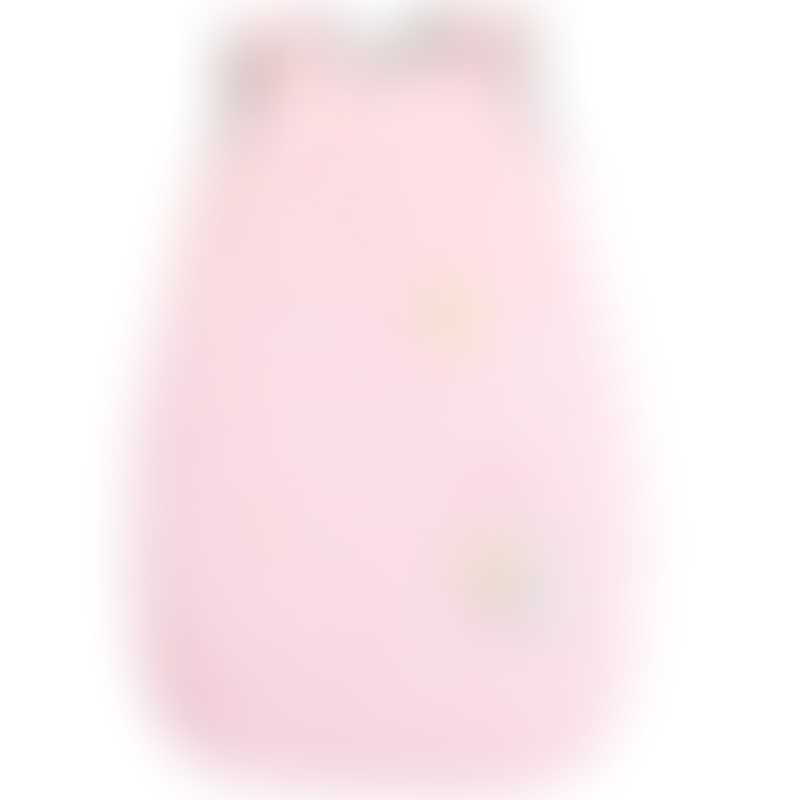 Moulin Roty Les Petits Dodos Pink Sleeping Bag 70cm