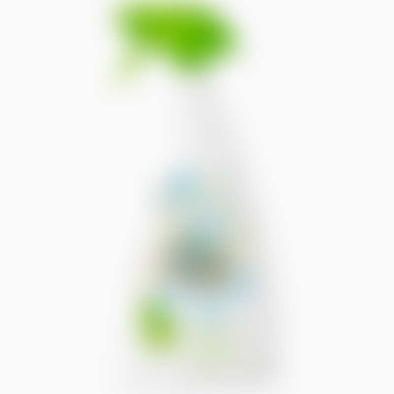 babyganics Multi Surface Cleaner - Fragrance Free 946ml